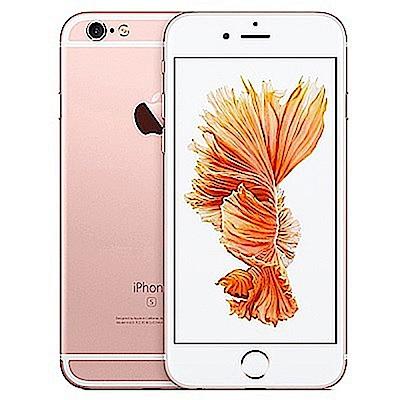 福利機-Apple iPhone 6s Plus 32G 5.5吋智慧型手機-金色