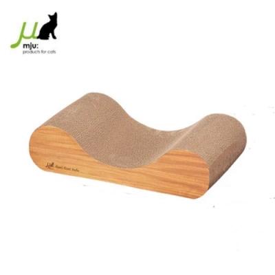 日本Gari Gari Wall(MJU) 新款沙發淺咖mini款 (AIM-CAT016-2)