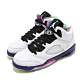 Nike 籃球鞋 Air Jordan 5 Retro 女鞋 經典款 AJ5 氣墊 皮革 喬丹 大童 白 彩 DB3024100 product thumbnail 1