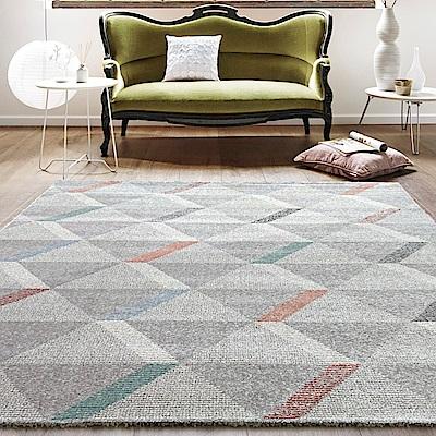 范登伯格 - 薇拉 現代地毯 - 晶鑽 (彩 - 240 x 330cm)