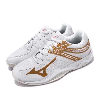 Mizuno 排羽球鞋 Thunder Blade 2 女鞋