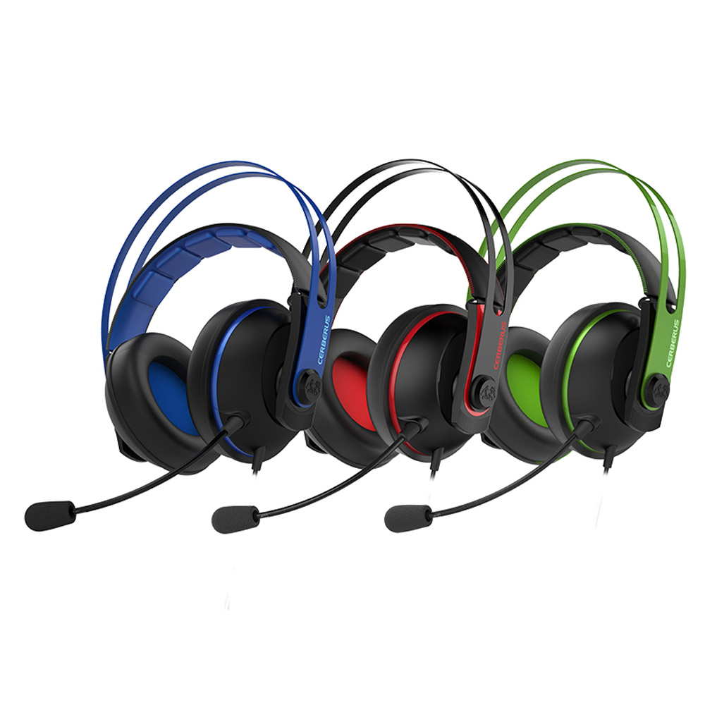 ASUS 華碩 CERBERUS V2 電競耳機