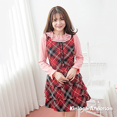 Kinloch Anderson 金安德森女裝 蕾絲背心蛋糕洋裝 @ Y!購物