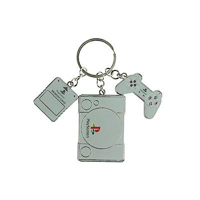 PlayStation 珍藏鑰匙圈