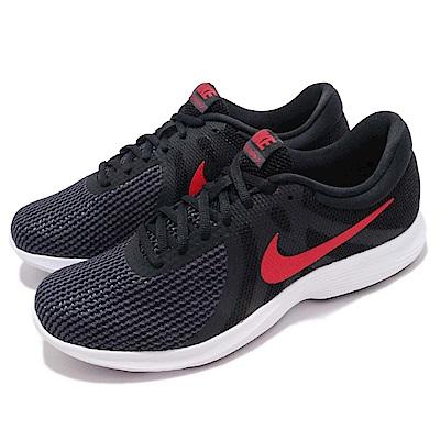 Nike 慢跑鞋 Revolution 4 男鞋