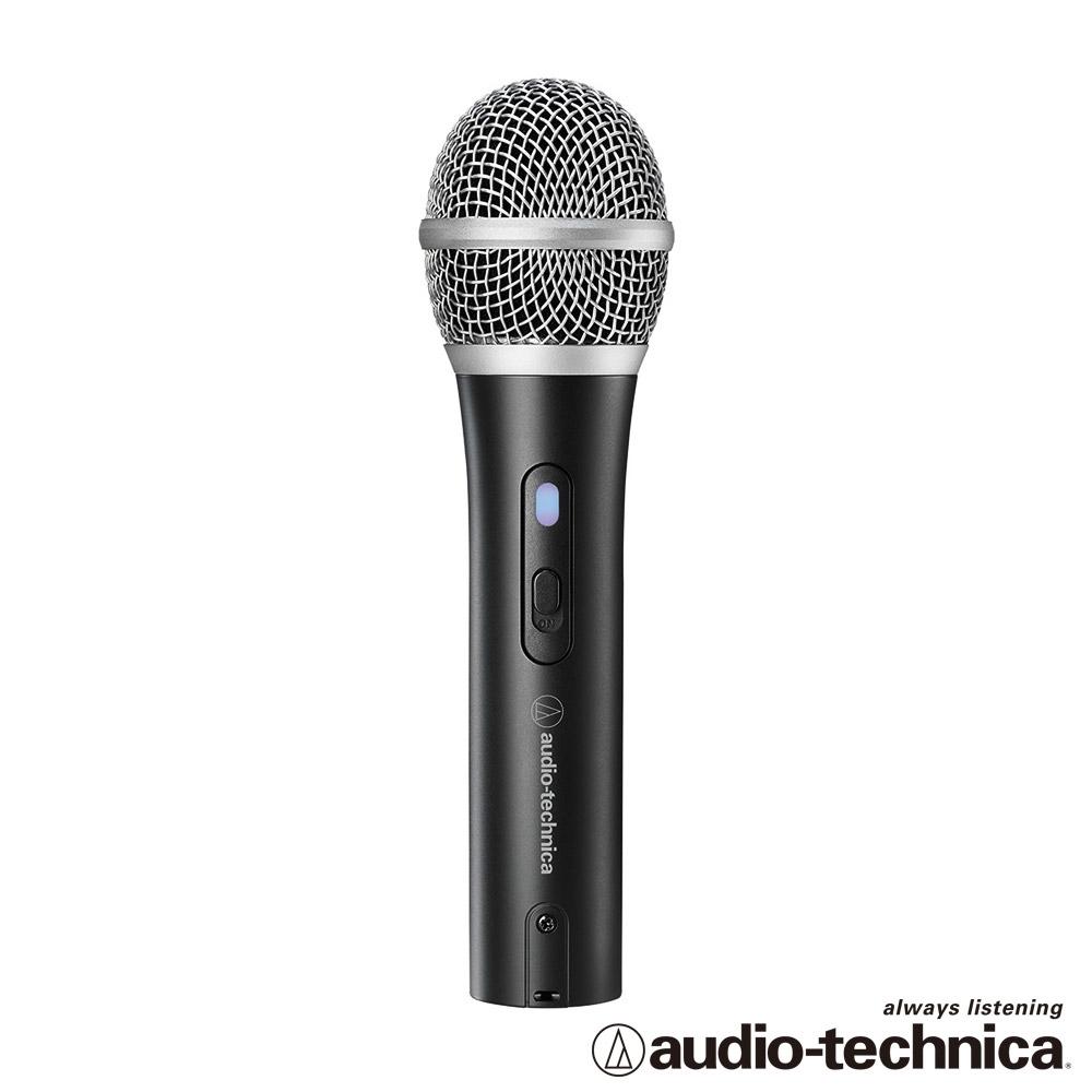 audio-technica 心型指向性動圈USB/XLR麥克風 ATR2100XUSB