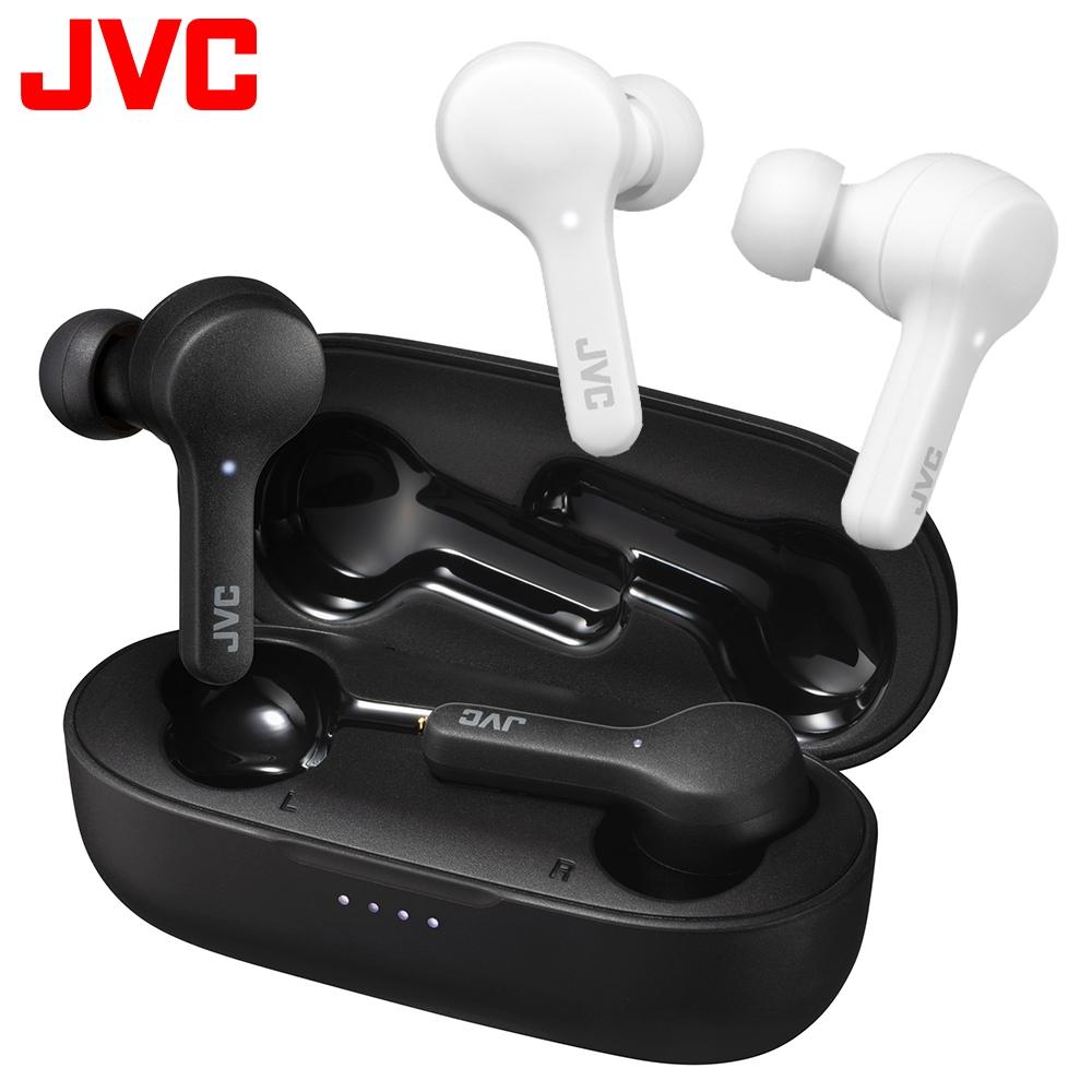 【JVC】HA-A7T 真無線藍牙立體聲耳機