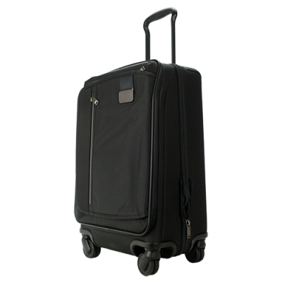 TUMI MERGE 簡約商務手提/行李箱-35.5cm/黑