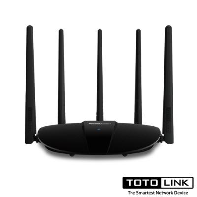 TOTO LINK AC1200 Giga無線路由器