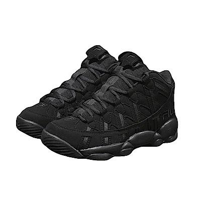 FILA SPAGHETTI95 籃球鞋(男)-黑