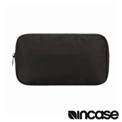 Incase Accessory Pouch 飛行尼龍配件收納包(大) - 黑色