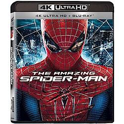 蜘蛛人:驚奇再起  4K UHD+BD 雙碟限定版