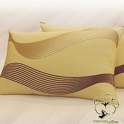 采棉居寢飾文化館 天絲銀離子枕