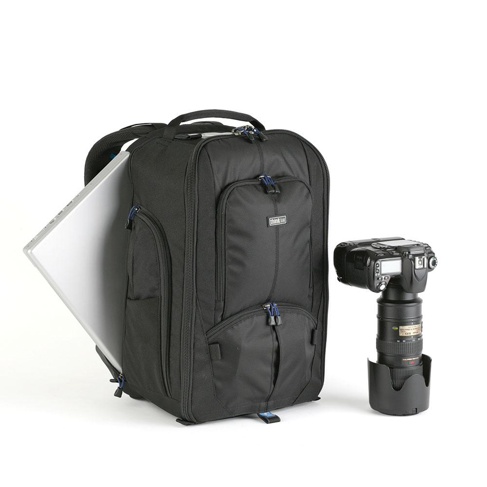 ThinkTank創意坦克-Street Walker 健行者雙肩後背包-SW480
