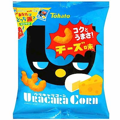 東鳩  焦糖玉米脆果-起士 (70g)