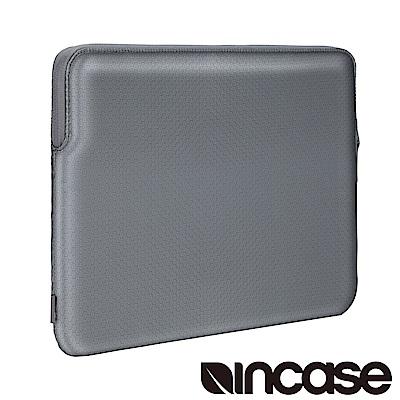 INCASE Slim Sleeve 13吋 蜂巢格紋筆電保護內袋 / 防震包 (太空灰)