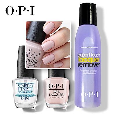 [時時樂限定] OPI 完美上色指彩組 - 顏色可選