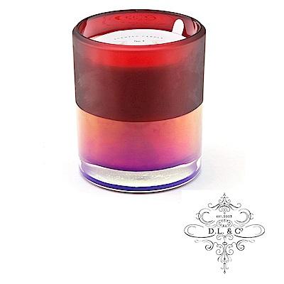 美國 D.L. & CO. 霓虹光瓶系列 波光卡西斯 香氛禮盒 709g