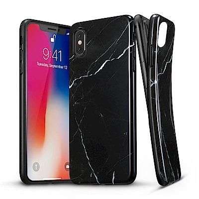 ESR iPhone X 大理石系列手機殼