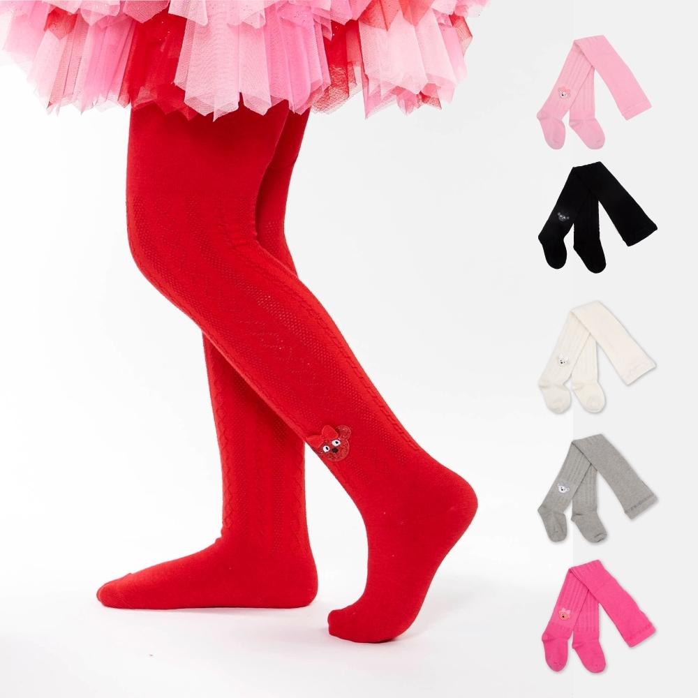 WHY AND 1/2 超細纖維吸濕排汗保暖褲襪 多色可選