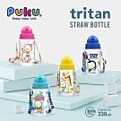 【PUKU】Tritan滑蓋水壺330ml
