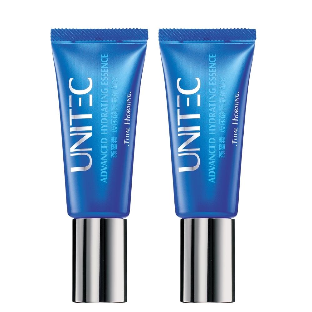 (買一送一)UNITEC彤妍燕窩素玻尿酸保濕精華液30ml