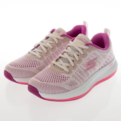 SKECHERS 女慢跑系列 GORUN PULSE-128101TPPK