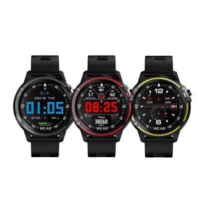 JSmax SW-L8智慧多功能健康管理運動手錶