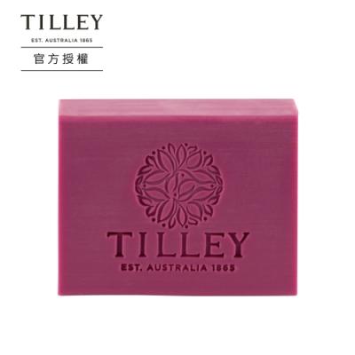 澳洲Tilley百年特莉植粹香氛皂-波斯無花果