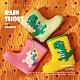 【Cheerful Mario】立體造型兒童雨鞋 (3色任選) product thumbnail 1