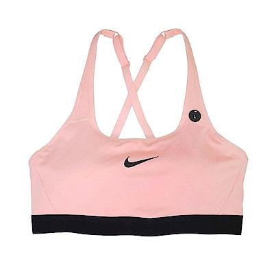 Nike 運動內衣 Classic Strappy 女款