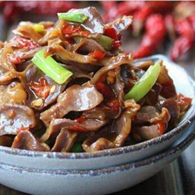 (烤肉任選899)【上野物產】滷香煙薰雞胗(90g土10%/3串/包) x1包