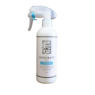 日本製GENUIRANT潔璃蘭攜帶用噴霧式除臭劑 廁所用 300ml