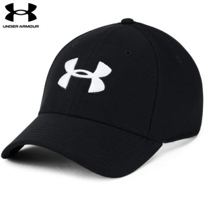 【UNDER ARMOUR】男 Blitzing 3.0棒球帽