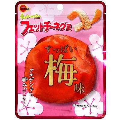北日本 長條軟糖[梅子風味](50g)