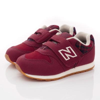 NewBalance 996輕量學院風學步鞋 CG紅(寶寶段)