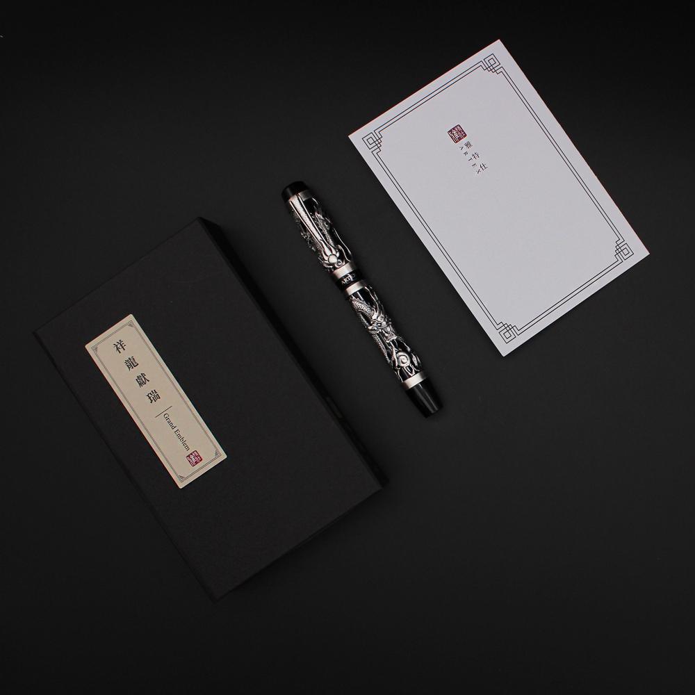 ARTEX 古銀封印鋼珠筆