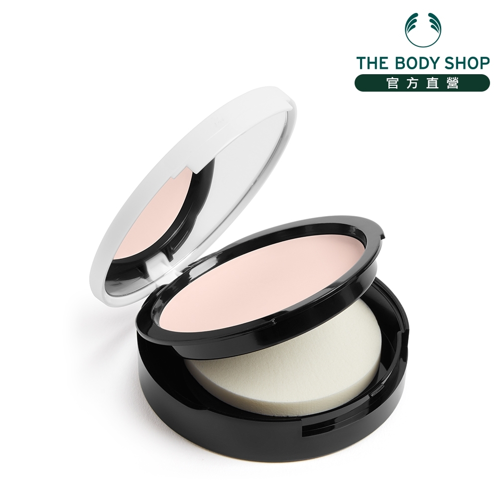 The Body Shop 花妍輕透光感粉餅15-9G