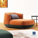 漢妮Hampton盧昂系列輕奢質感貴妃躺椅