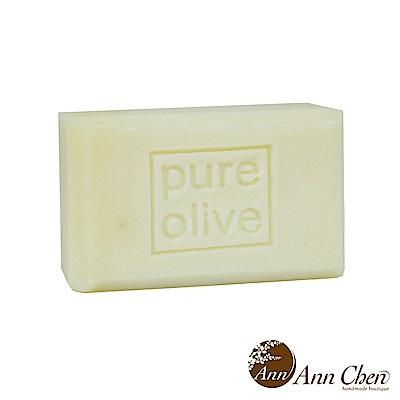 陳怡安手工皂-純淨橄欖手工皂110g