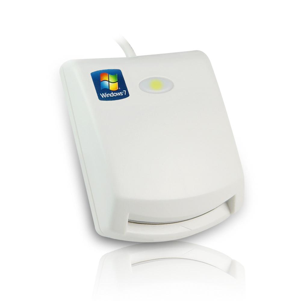 [5入組] EZ100PU 多功能ATM晶片讀卡機