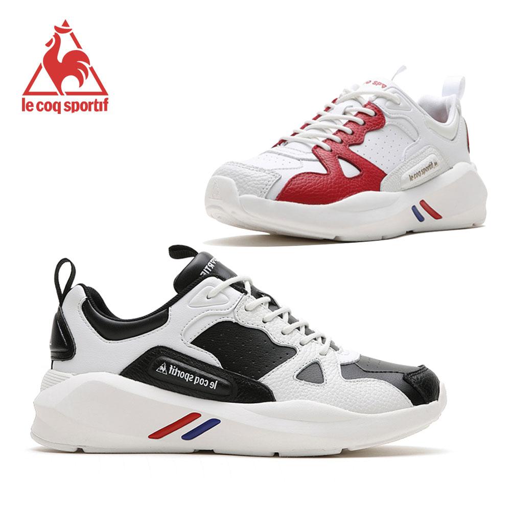 le coq sportif L-ONE 復古老爹鞋 男女鞋