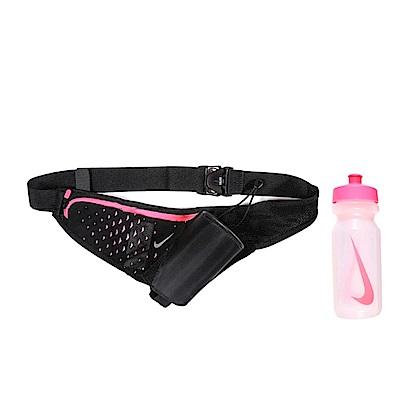 Nike水壺腰包Running Bottle Belt