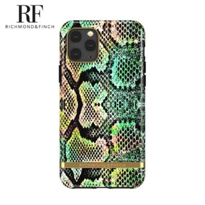 RF瑞典手機殼 - 異域蛇紋 (iPhone 11 Pro 5.8吋)