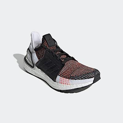 adidas ULTRABOOST 19 跑鞋 男 G27519