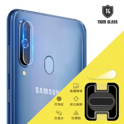T.G SAMSUNG Galaxy A8s 鏡頭鋼化玻璃保護貼 鏡頭保護貼 鏡頭鋼化膜