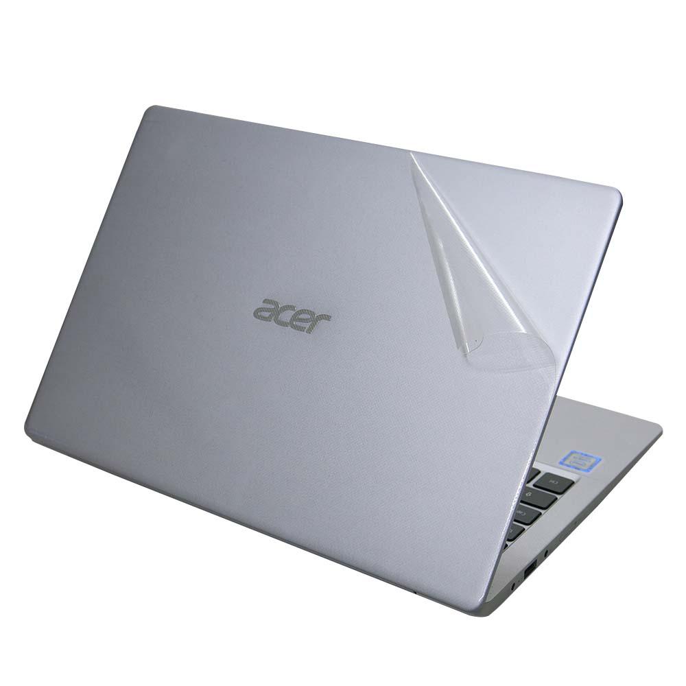 EZstick Acer Swift3 SF313 SF313-51 二代透氣機身保護膜