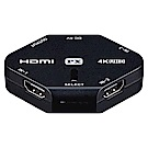 PX大通4K HDMI高畫質3進1出切換器 HD2-311