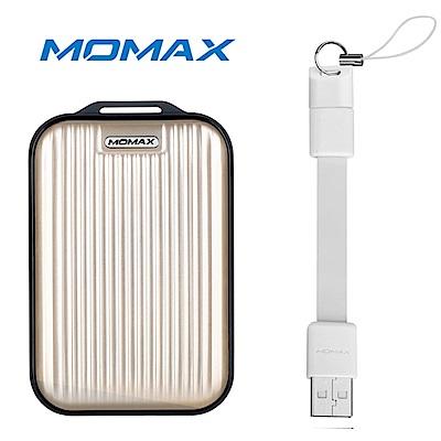 MOMAX iPower GO mini 3 行動電源(IP58)