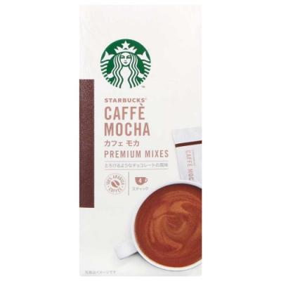 雀巢 摩卡咖啡(88g)
